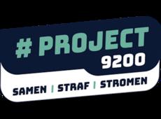 Logo Project 9200