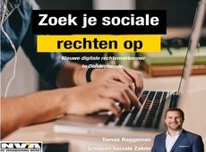 Sociale rechtenverkenner